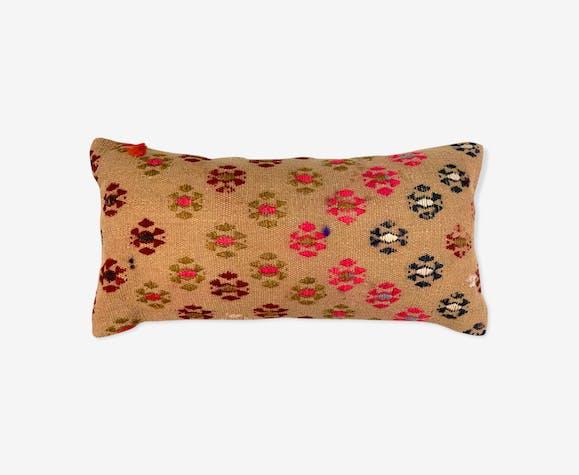 Vintage cushion cover 60x30cm