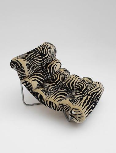Glasgow George van Rijck 60s Chair