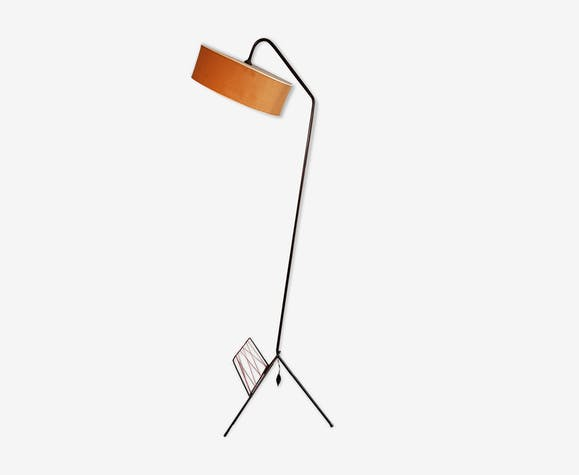 floor lamp from the 1950s