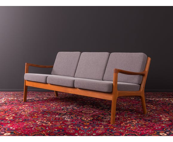 Sofa by Ole Wanscher from the 1960s