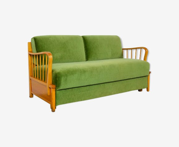 Canapé vintage par Mignon Möbel 1960