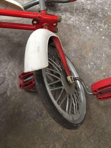 Vintage tricycle 1960