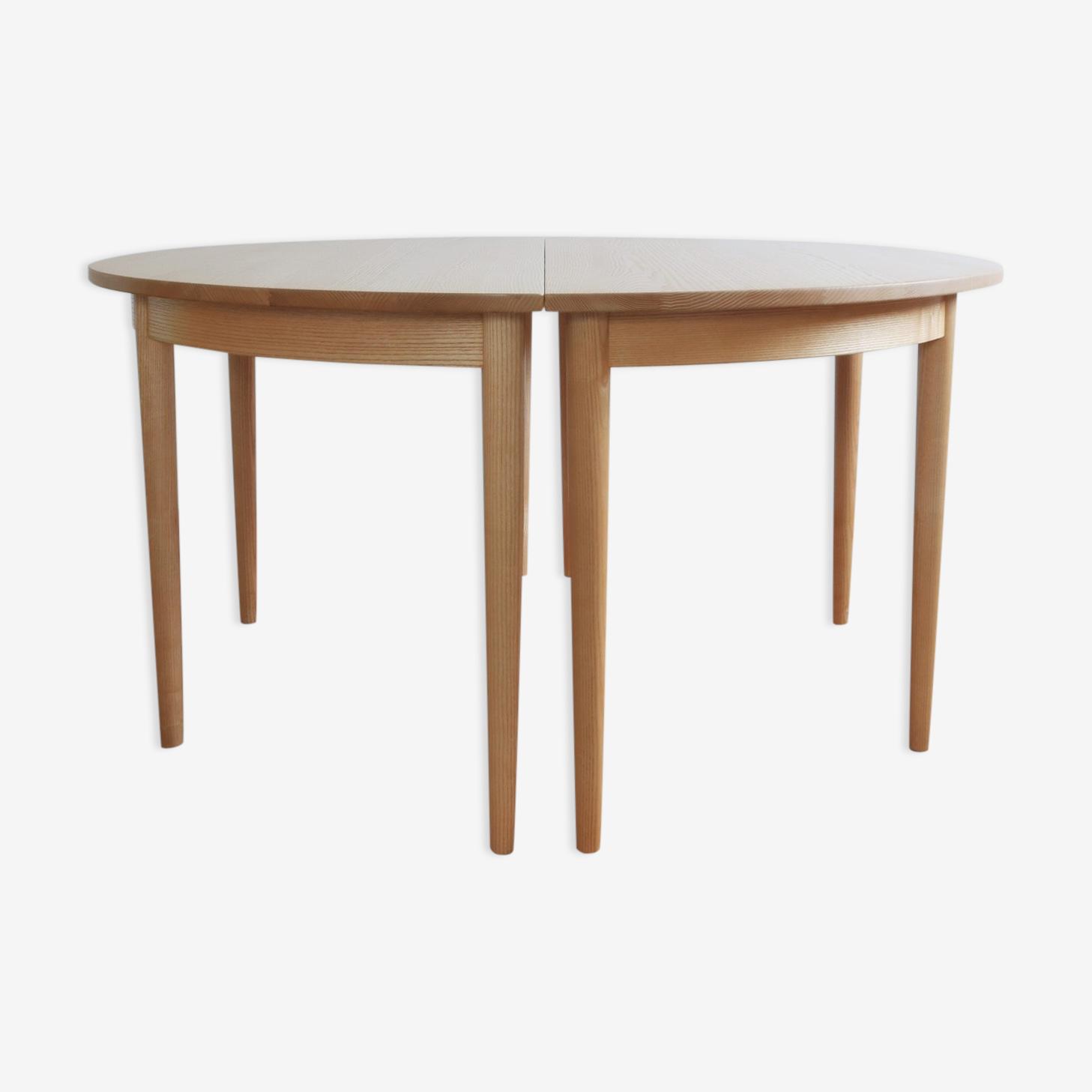 Double tables par H.J. Wegner pour PP Møbler, des années 1970