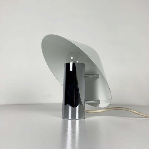Pulcino table lamp by Sergio Mazza & Giuliana Gramigna for Quattrifolio, 1970
