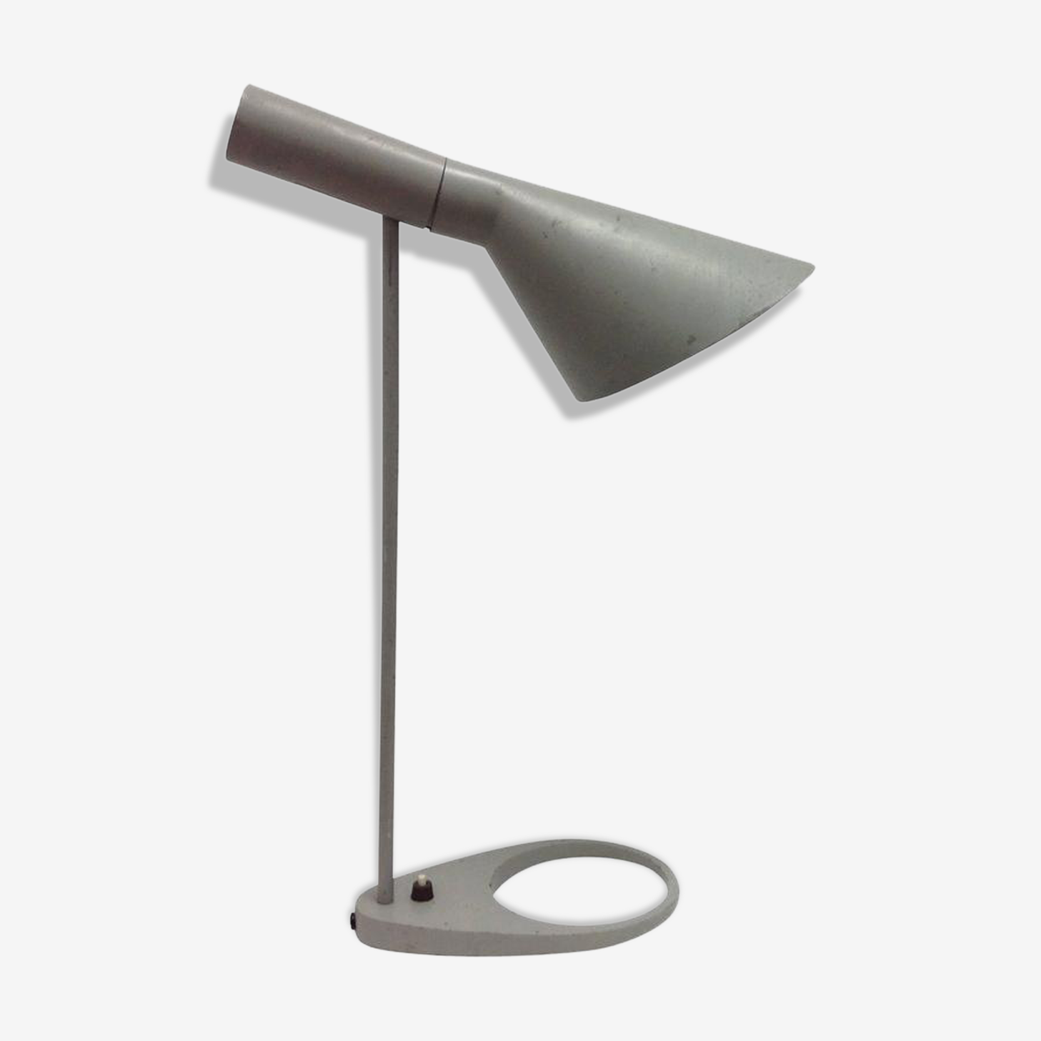 Lampe de table Arne Jacobsen Visor