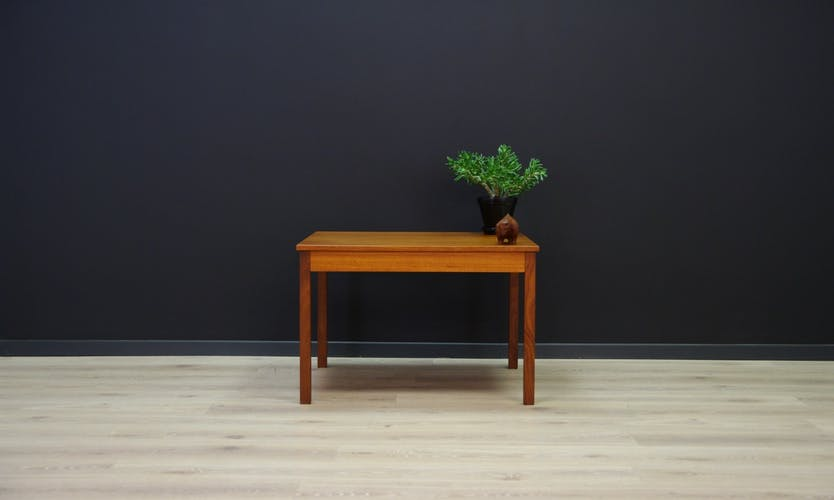 Table basse 60/70