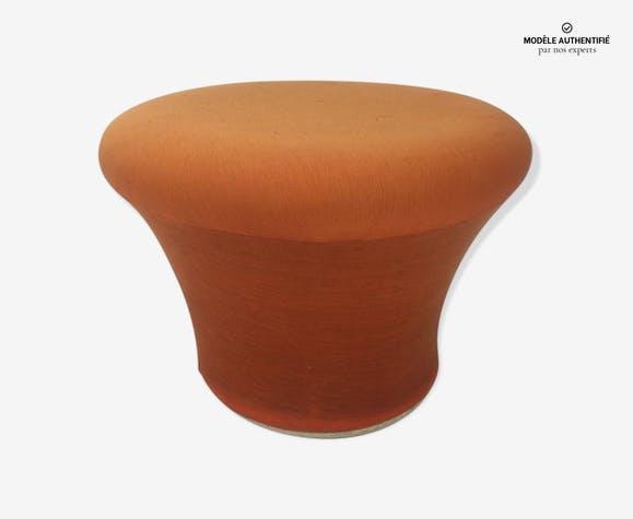 """Pouf """"champignon"""" vintage par Pierre Paulin pour Artifort 1970s"""