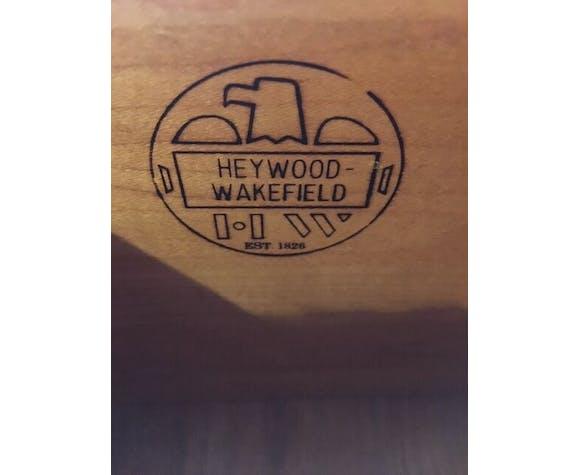 Chevets Heywood Wakefield