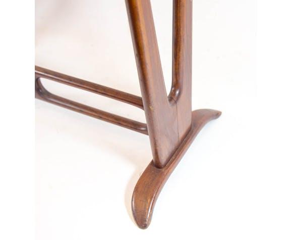 Teak side table | Cesare Lacca for Cassina | Vintage 50's