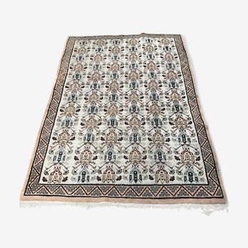 Tapis motifs du caucase 155x240cm
