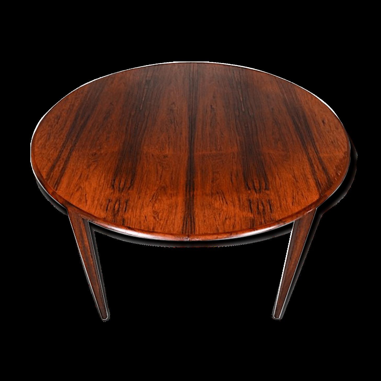 Bon Scandinavian Design Bella Rio Rosewood Table
