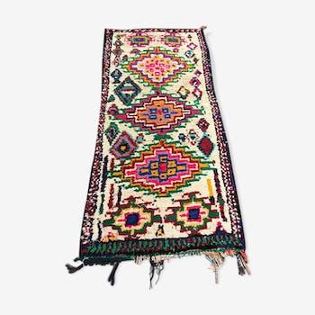 Carpet Azilal 215 x 95 cm