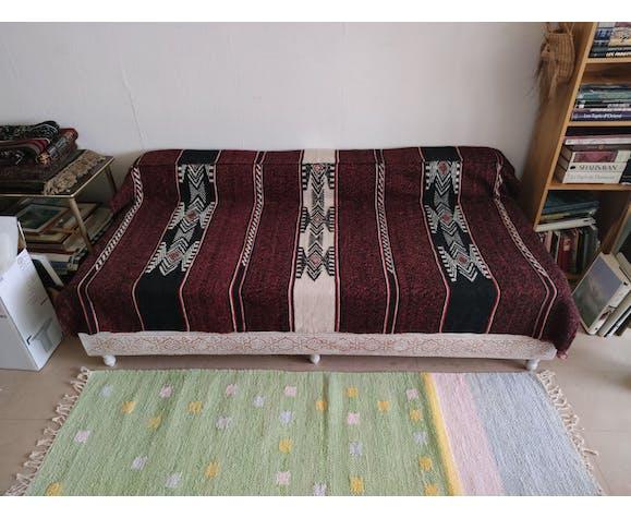 Tapis marocain 215 x 157 cm