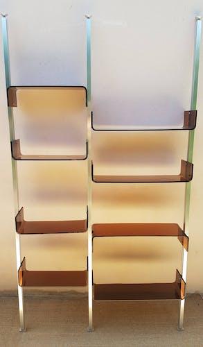 Étagères modulables Roche Bobois