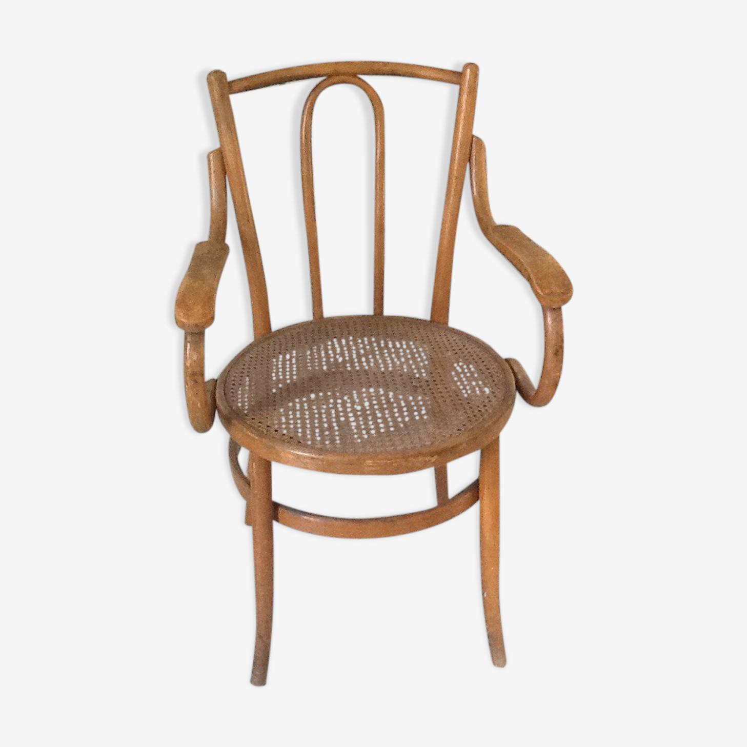 Chair W. Baumann & Cie