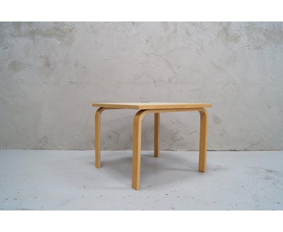 Danish coffee table by Rud Thygesen & Johnny Sorensen for Magnus Olesen, 1970s