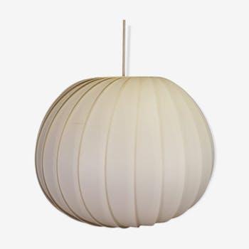 Lampe vintage de conception danoise 60 70