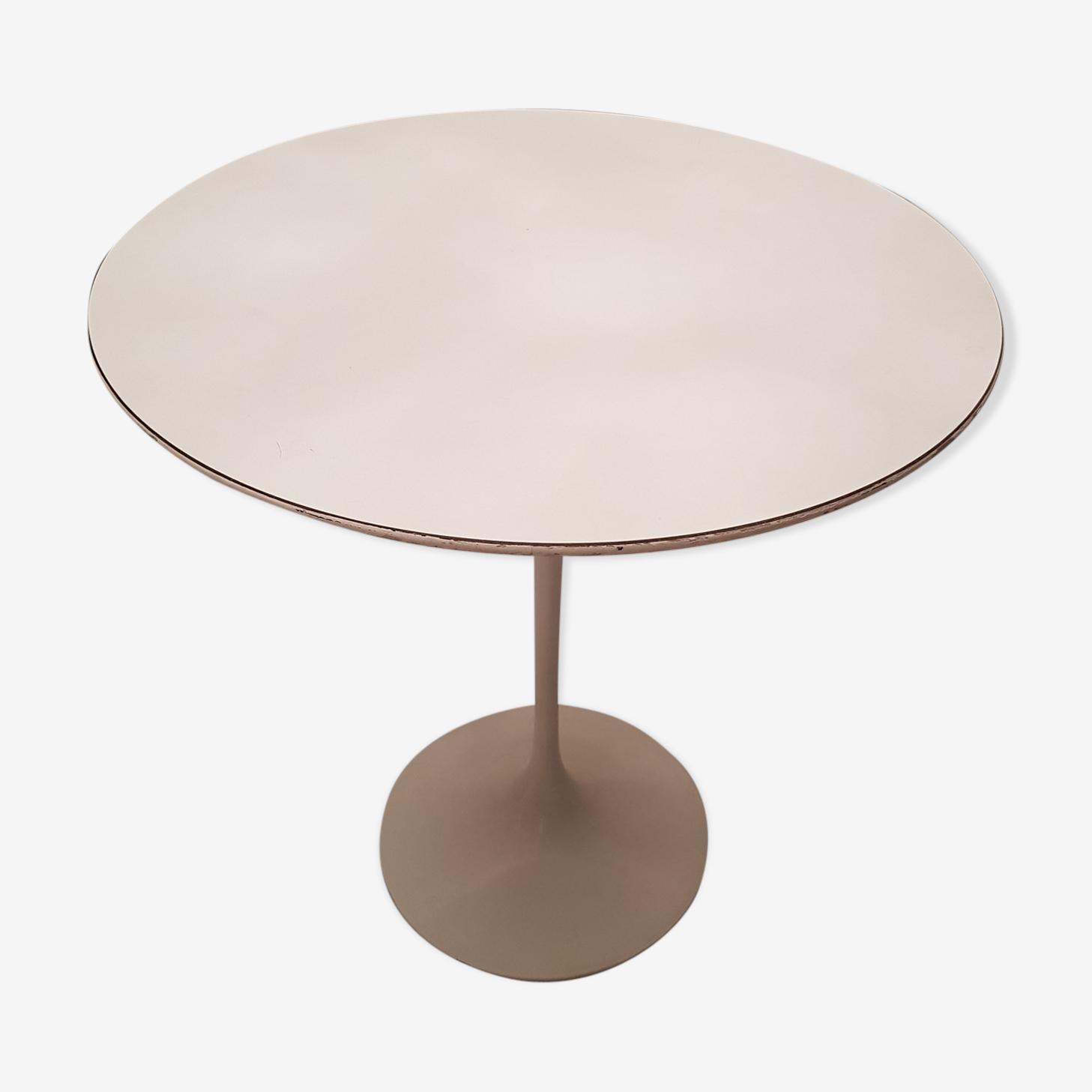 Table basse Knoll Saarinen international