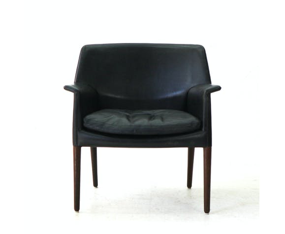 Armchair by Ejner Larsen and Aksel Bender Madsen 1960