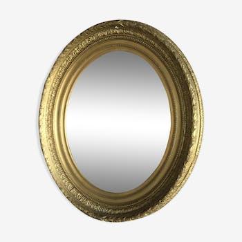 Miroir ancien 95x110cm