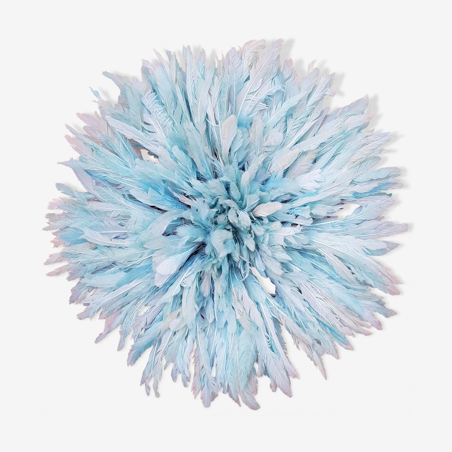 Juju hat pale blue 40cm