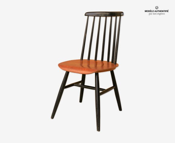 chaise modele scandinave