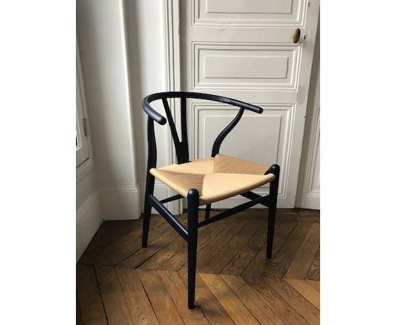 Wishbone Chair CH 24 - Hans J. Wegner - Carl hansen