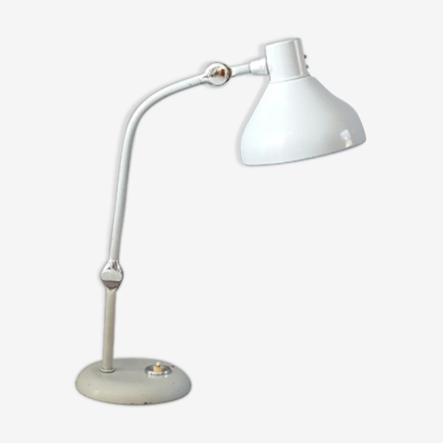 Lampe de bureau industrielle Jumo GS1