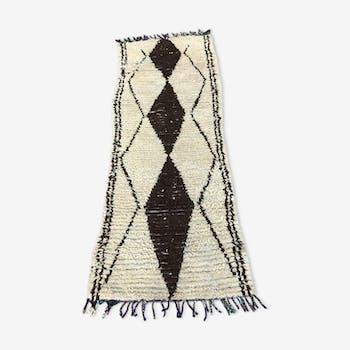Carpet azilal, 200x70cm