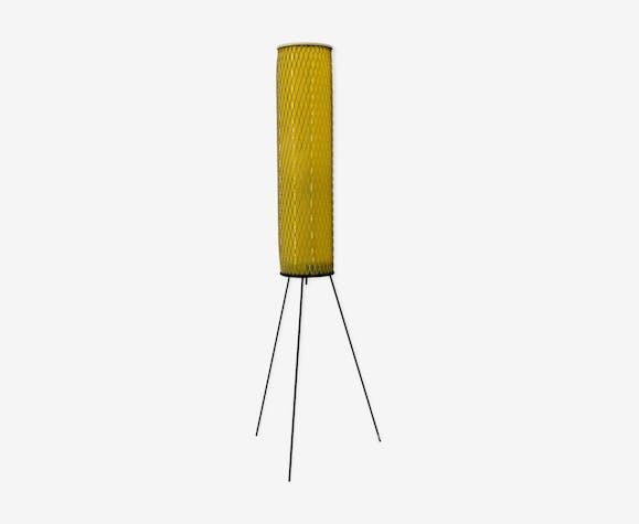 "Mid-Century Floor Lamp ""Rocket"" by Josef Hurka for Napako, 1960s"