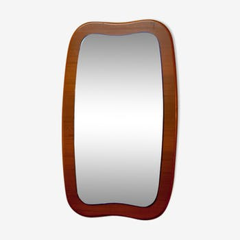 Miroir scandinave 42x69cm