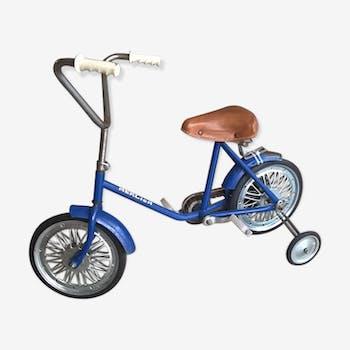 tricycle voiture trottinette enfant vintage d 39 occasion. Black Bedroom Furniture Sets. Home Design Ideas