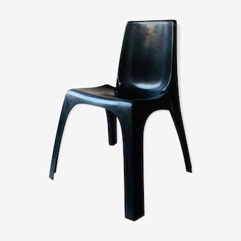 Kartell Milano 60 chair by G. Castiglioni, G. Gaviraghi and A. Lanza
