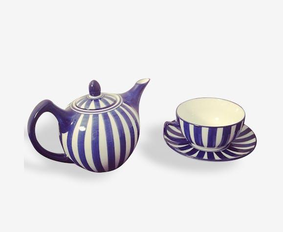 Service à thé années 60