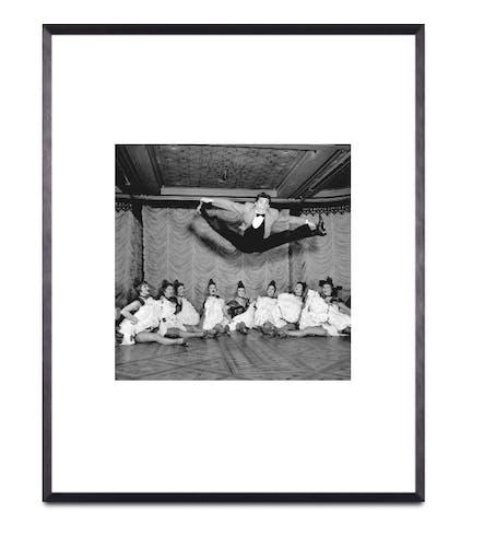 "Photograph ""the bluebell girls"""