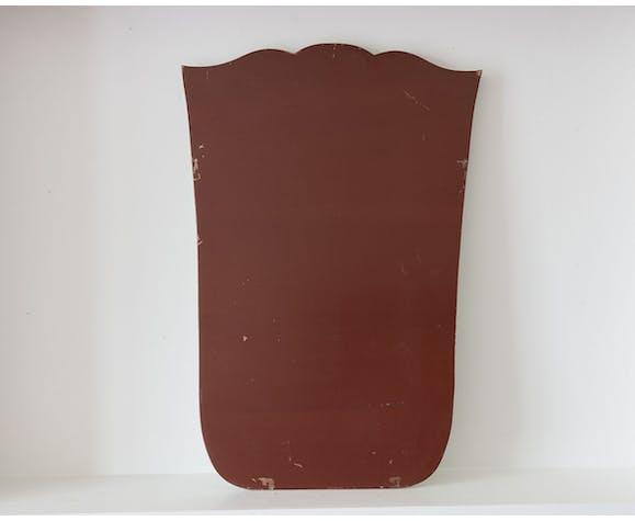 Miroir biseauté 70x47 cm