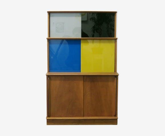 Bibliothèque meuble Oscar