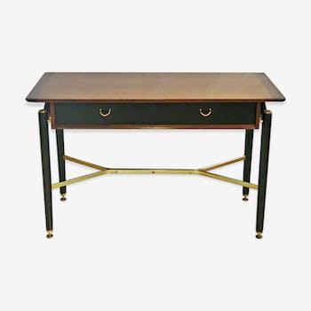 console vintage d 39 occasion. Black Bedroom Furniture Sets. Home Design Ideas