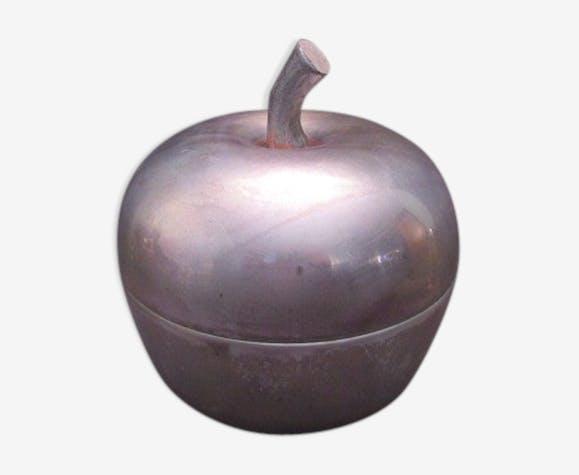 Vintage apple ice-cream tray 70