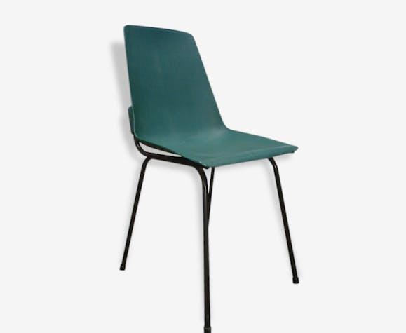 chaise verte fantasia - Chaise Verte