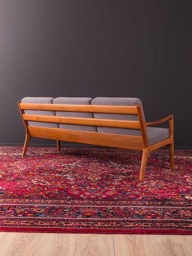 Canapé par Ole Wanscher des années 1960