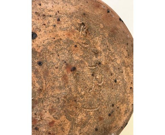 Ceramics vintage sandstone 1960