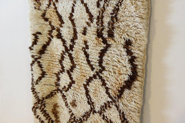 Carpet Azilal 220 x 68 cm