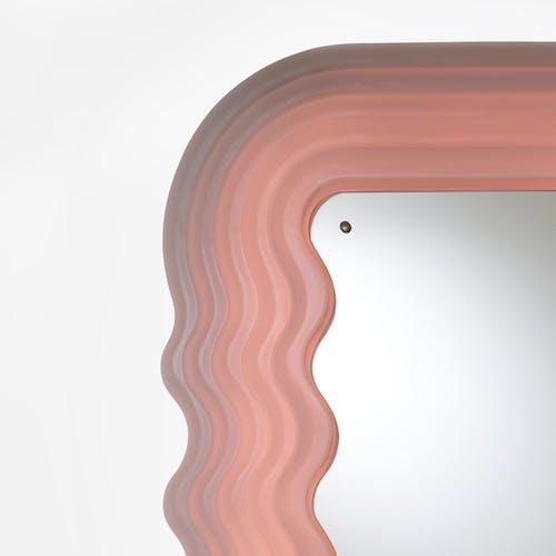 Miroir Poltronova - Ultrafagola par Ettore Sottsass - 104x190cm