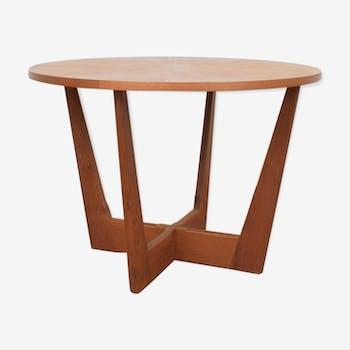 Table basse, années 1960