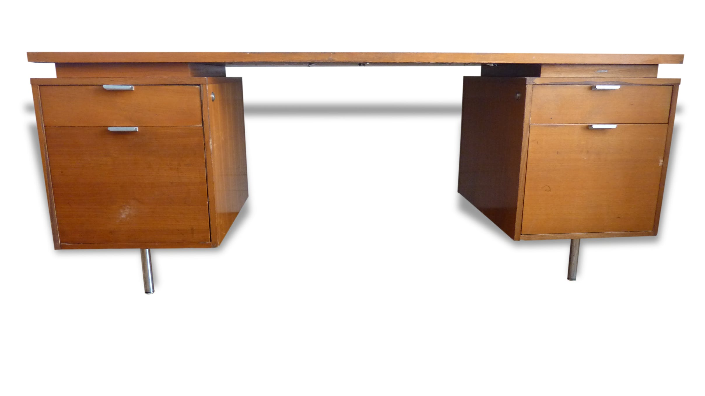 George nelson : meubles signés george nelson vintage doccasion