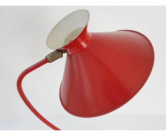 Diabolo 50s table lamp