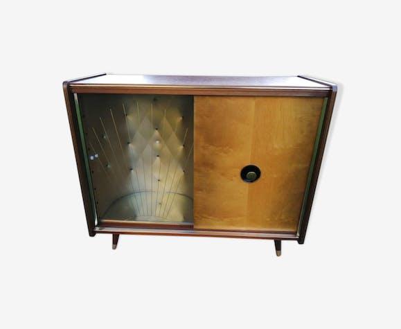 Armoire vintage, années 1960/1970