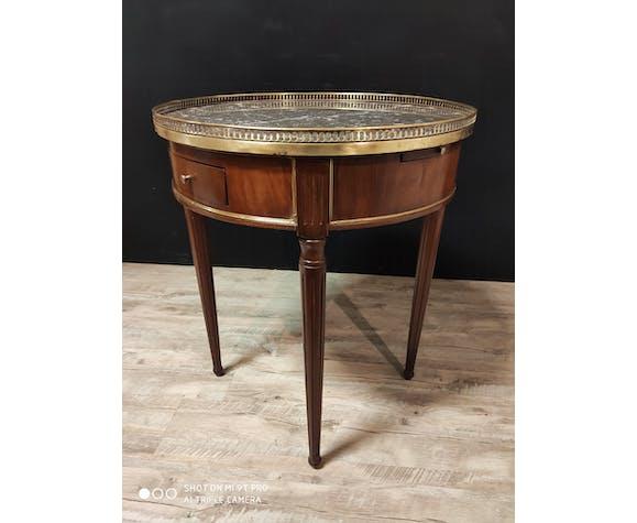 Table Bouillotte Louis Xvi Selency