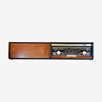 Chaine hifi Philips de 1963 rénové